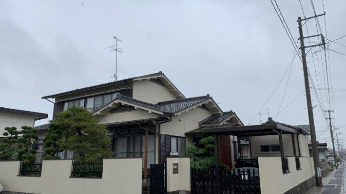 外壁・屋根